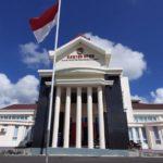 Dewan Balut Resmi Tetapkan APBD-P 2019