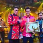 Lurah Toper Raih Dua Penghargaan Anugerah ASN 2019