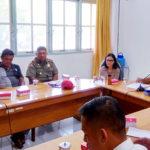 Soal Antrean Panjang Disejumlah SPBU, Komisi 3 DPRD Banggai Gelar RDP