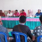 Komisi 1 DPRD Banggai Akan Turun Lagi Ke Siuna